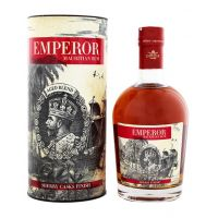 Rom Emperor Sherry Cask Finish Mauritius 0.70 Lt